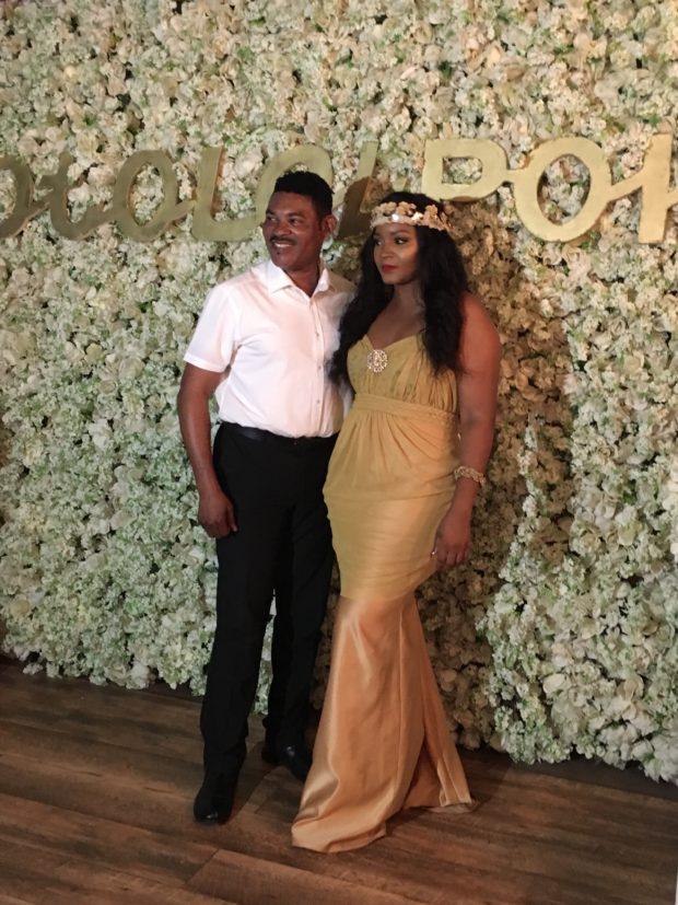 Omotola 4.0 Couples' Retreat with Darey, DJ Jimmy Jatt, Lanre Olusola, Nimi Akinkugbe