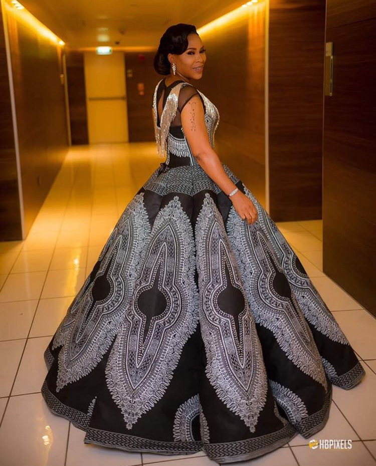 d368fbe573d AMVCA 2018: Top 10 Best Dressed Women - Glazia
