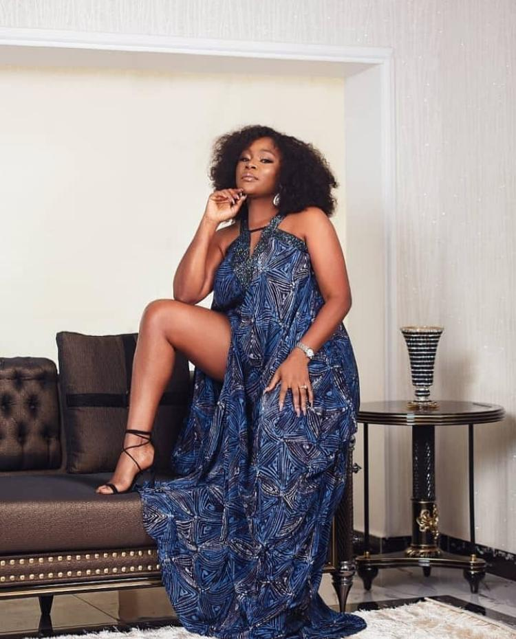 Omawumi, tobi Bakre, Betty Irabor and other best dressed stars of the week