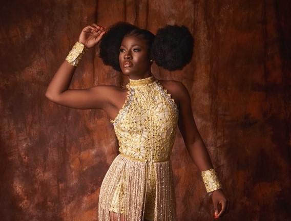 Top 9 Best Dressed Stars of the Week Including Omotola, Alex Unusual & Sarkodie